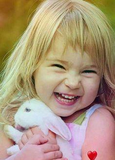 Tem alguma criação de DEUS mais linda do que crianças?