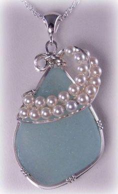 Craft ideas 9201 - Pandahall.com #pendant #necklace #pandahall