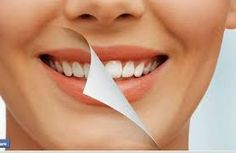 20 Cara cepat & mudah Memutihkan Gigi Kuning Secara Alami