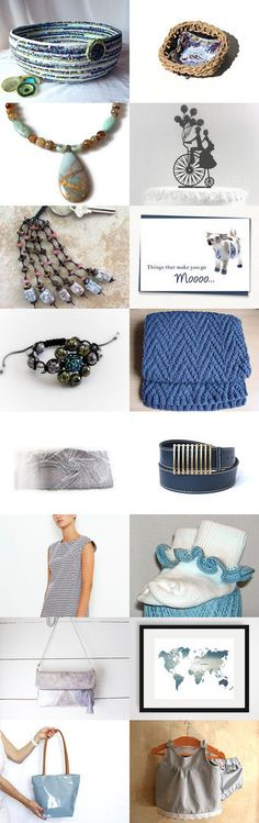 Subdued Beauty by Julia on Etsy-- #etsy #treasury #blue #cat #bed #pet #bed #green #dog #bed #magazine #rack  Pinned with TreasuryPin.com