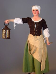 french revolution woman peasant aprons - Google Search