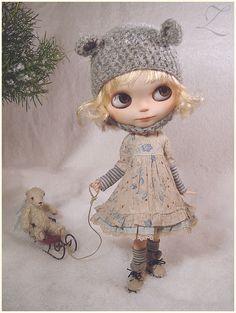 Little Bohemians - Vaudeville Dress Sets