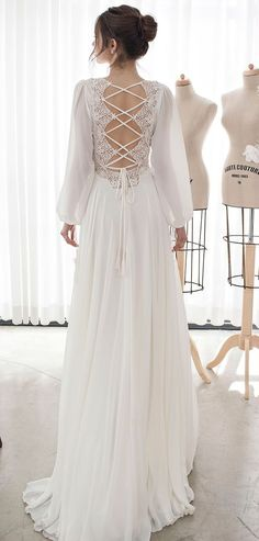 Asaf Dadush 2017 Wedding Dress