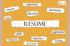 The 7 Best Resume Fonts