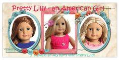 Pretty Lilly an American Girl