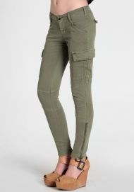 In The Army Cargo Pants