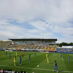 Kashiwa Reysol v Avispa Fukuoka  J-League 1  21.05.16  Japan  Photo by @708ggg  THE CHICKEN BALTI CHRONICLES ( Facebook group ) #thechickenbaltichronicles  #jleague #Japan #nippon #japanesefootball #jleague1 #jl1 #footballground #kashiwareysol #avispa #avispafukuoka #groundhopping #instabalti #indehekken #football #footballgame #soccer #futball #futbol #futebol #fussball #fußball #voetbal #calcio #futbal #calcio by scarpenter_67