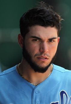 Eric Hosmer of the Kansas City Royals.