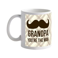 And you have the mustache to prove it! #FathersDay  Treat.com