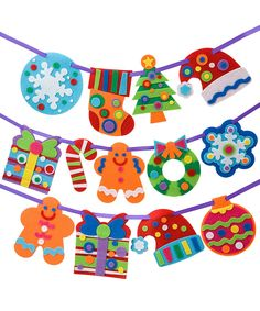 Christmas Banner Kit