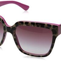 #D&G Dolce & Gabbana Womens 0DG4234 Square Sunglasses