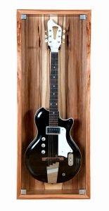 SOLO Guitar Display Cabinet BLOK (155×300)