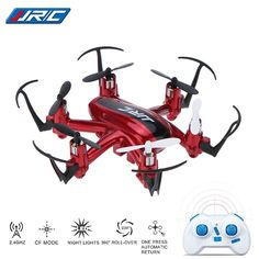 JJRC H20 Hexacopter Return Home Funtion RC Drone Headless Mode