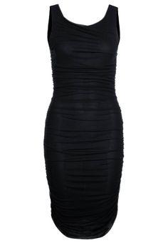 Fairly - Vestido de cóctel - negro