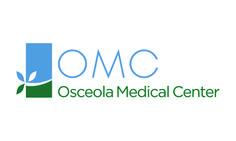 Osceola Medical Center logo. Graphic design by Christiansen Creative.