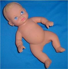 Water Babies...Anyone remember these?