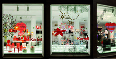 illustration & graphic design on Lucia Gaggiotti… Window Ideas, Milan, Windows, Illustrations, Graphic Design, Frame, Christmas, Home Decor, Picture Frame
