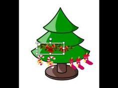El abeto está vacío. Villancico infantil navideño Spanish Music, Christmas Decorations, Songs, Festivals, English, Nursery Rhymes, Merry Christmas Gif, Music Activities, Music Classroom