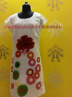 A part of collection by O'MORASHIVA by Surabhi. (Not designed by Surabhi)