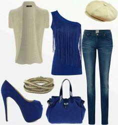 My favirite kind of blue