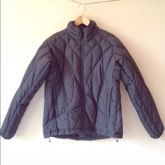 XS Down Jacket Black - Used - XS - Goose Down - Ski - Snow - Winter Jacket REI Jackets & Coats Puffers