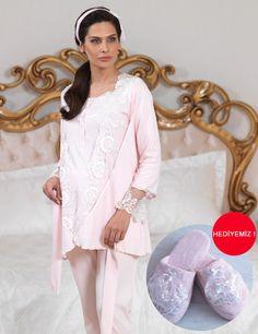 Şahinler Maternity Nursing Dress, The Dress, Slippers, Pajamas, Tunic Tops, Love, Dresses, Fashion, Ladies Capes