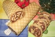 Salama, Hors D'oeuvres, Christmas Cookies, Food And Drink, Appetizers, Cooking Recipes, Sweets, Ethnic Recipes, Desserts