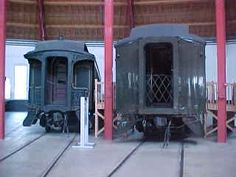 Chesapeake and Ohio Combine 409 and Baltimore and Ohio Royal Blue Day Coach 445.