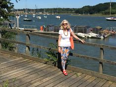 Back from my holiday and so much to show you!   Frugal fashion shopper Lunch On The Beach, Wooly Jumper, Fish And Chip Shop, Better Weather, Have A Shower, Charity Shop, Fun Cup, Cold Day, Frugal