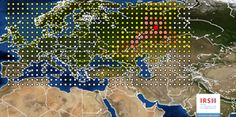 Mysterious Radioactive Cloud Over Europe Hints At Accident Farther East : The Two-Way : NPR