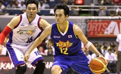 MANILA -- Two teams seeking to bounce back from their respective losses on All Souls' Day collided Wednesday night at the Smart-Araneta Coliseum.