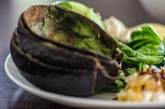 #avocado #organic #surowesmaki