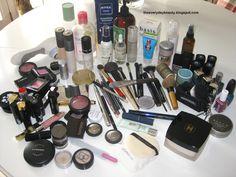 Everyday Beauty: Everyday Beauty's 2011 Favorites