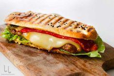 Mitch Sandwich reteta burger romanesc gourmet reteta originala
