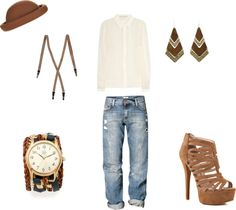 """ehh i dont even know........."" by tavia-dawn-bechtel on Polyvore"