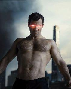Evil Superman, Dc Movies, Henry Cavill, Dc Universe, Justice League, Statue, Film, Instagram, Plays