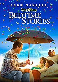 Bedtime Stories - 4.5 out of 5 stars
