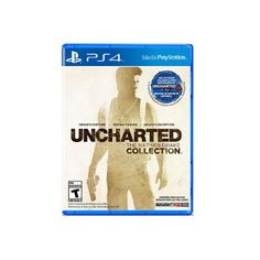 Uncharted_Collection_ps4