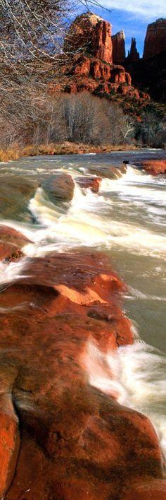 Oak Creek in #Arizona // Larry Miller Scottsdale