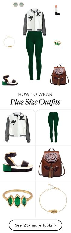 """Leggings: Wardrobe Staple W/ A Twist"" by ila-rose on Polyvore featuring Palomitas by Paloma Barceló, Terre Mère, 3.1 Phillip Lim, BROOKE GREGSON, Leggings and WardrobeStaples"