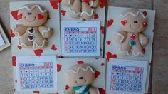 Calendarios.