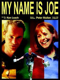 My Name Is Joe (1998) - Ken Loach