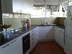 Crombie Kitchen