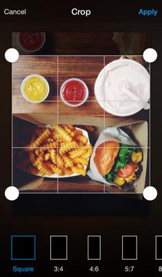 20 Instagram Apps to Enhance Your Photos and Videos: Editors; Effects; Frames; Double-exposure; more...