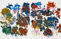 It's hard to stay pissed when you find STUFF LIKE THIS Joan Mitchell Foundation