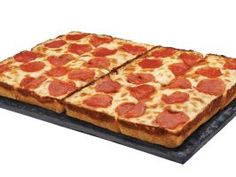 """<a adhocenable=""""false"""" title=""""Jet's Pizza"""" href=""""/content/food/restaurants/mi/detroit/j/jets-pizza-restaurant.html"""">Detroit: 8 Corner Pizza from Jet's Pizza</a> : The one problem with Detroit's signature square pizzas is that they inspire lusty squabbles over the coveted crisp corner pieces. To end the tug-of-war, the founders of the  <a adhocenable=""""false"""" title=""""Jet's Pizza"""" href=""""/content/food/restaurants/mi/detroit/j/jets-pizza-restaurant.html"""">Michigan-famous Jet's</a> concocted the…"""