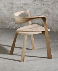 THREETREE collection by Grupa bent wood