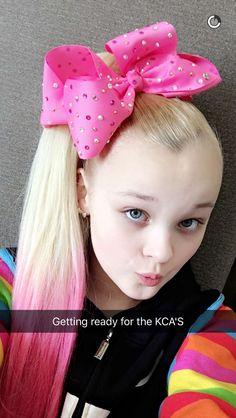 Jojos sc story (uploaded by kal13 gym17nastics)