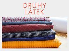Návody na šití zdarma (300+ jednoduchých postupů) na Prošikulky.cz ✂ Hot Dog Buns, Hot Dogs, Sewing, Dressmaking, Couture, Stitching, Sew, Costura, Needlework