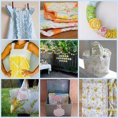 seeit.loveit.- vintage sheet goodness | kojodesigns